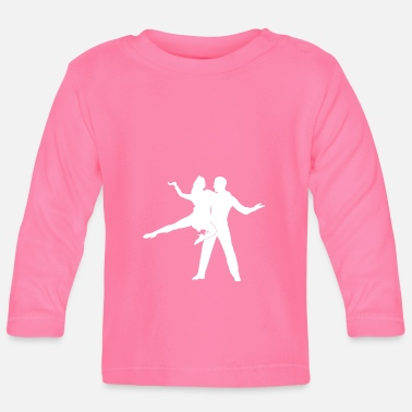Country Danse country - T-shirt manches longues Bébé
