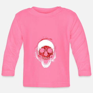 Japan Japan - Baby Long Sleeve T-Shirt