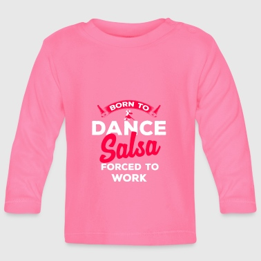 Dance Music Salsa Dance Dancing Latin Dance Music - T-shirt