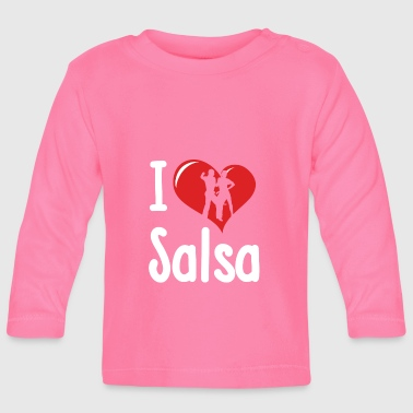Dance Music Salsa Dance Dancing Latin Dance Music Love - T-shirt