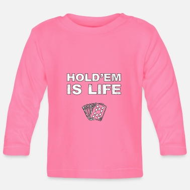 Holdem Poker Poker Poker Texas Holdem Card Game - T-shirt