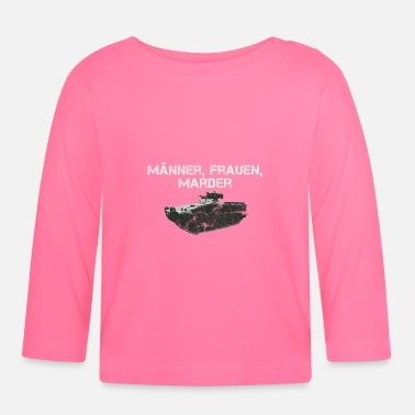 suchbegriff 39 marder 39 babykleidung online bestellen spreadshirt. Black Bedroom Furniture Sets. Home Design Ideas