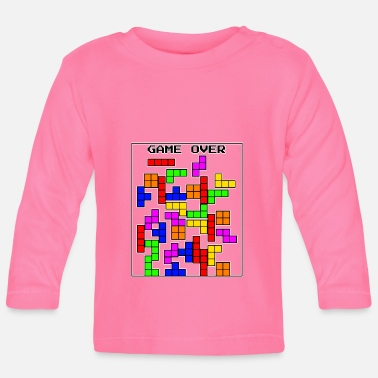 Console Game Over Console - T-shirt