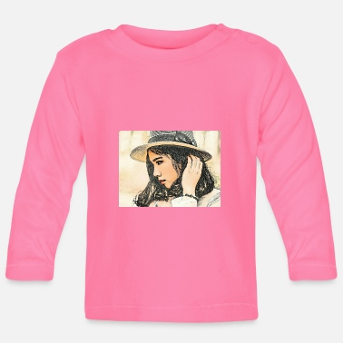 Pretty Woman - Baby Longsleeve Shirt