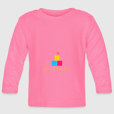 Fun FUN,FUN,FUN - Baby Long Sleeve T-Shirt