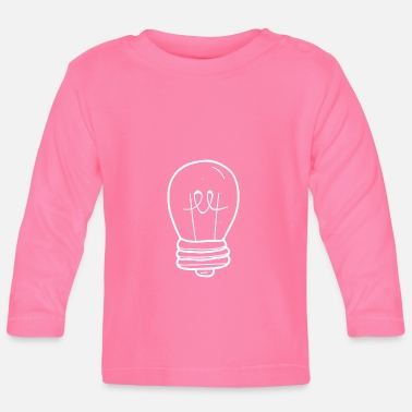 Occasion A great drawing for every occasion - Baby Longsleeve Shirt