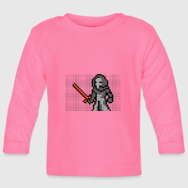 Kylo - Baby Long Sleeve T-Shirt