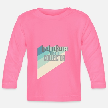 Collections Collectible - Baby Longsleeve Shirt