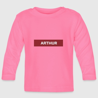 Arthur - Baby Long Sleeve T-Shirt