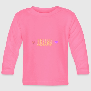 Juliana - T-shirt