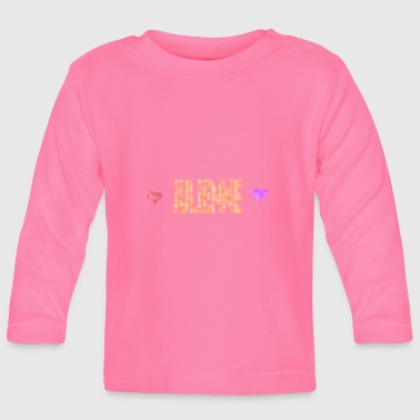 Juliana juliana - Camiseta manga larga bebé