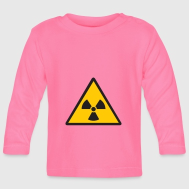 nuclear - Baby Long Sleeve T-Shirt
