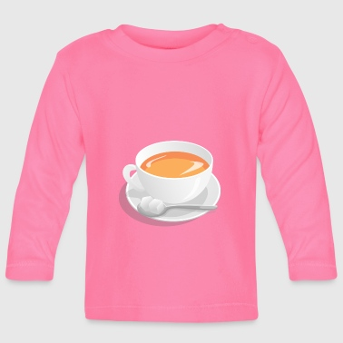 TEA - Baby Long Sleeve T-Shirt