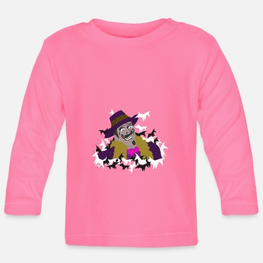 Gifts of the Gaff - Baby Long Sleeve T-Shirt
