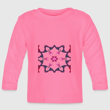 Goa - Psytrance - Baby Long Sleeve T-Shirt