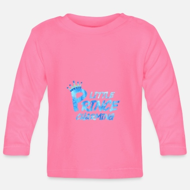 Prince Charming Little Prince Charming - Baby Long Sleeve T-Shirt