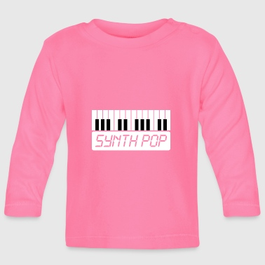SYNTH-POP MUSIC (1) - T-shirt