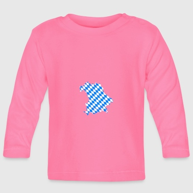 Bavaria Bavaria - Baby Long Sleeve T-Shirt