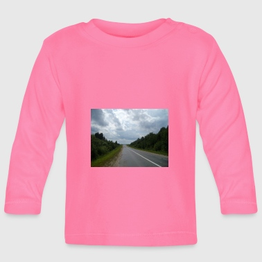 Highway to heaven - Baby Long Sleeve T-Shirt