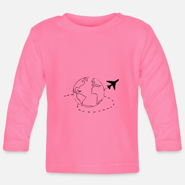 Travel world travel - T-shirt