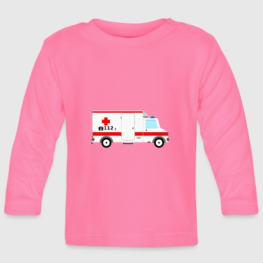 ambulance - T-shirt