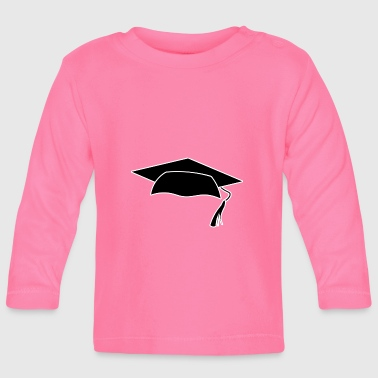 Uni Hat - Baby Long Sleeve T-Shirt