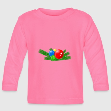 decoration - Baby Long Sleeve T-Shirt