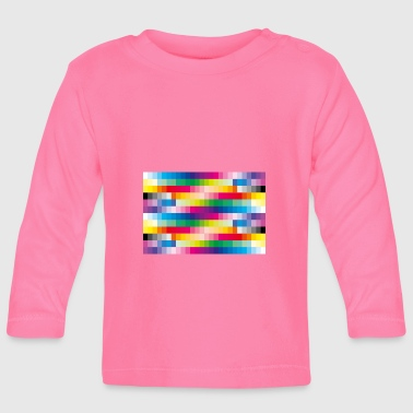 Colours - Baby Long Sleeve T-Shirt
