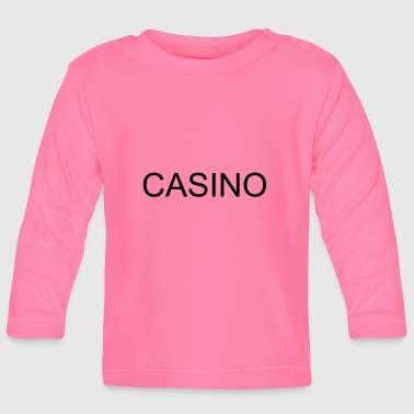 CASINO gift - Baby Long Sleeve T-Shirt