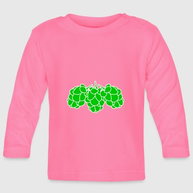 hop - Baby Long Sleeve T-Shirt