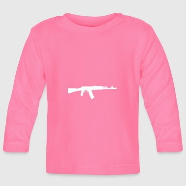 Kalashnikov Series - Baby Long Sleeve T-Shirt