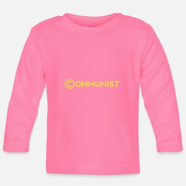 Communisme communisme Copyright - T-shirt