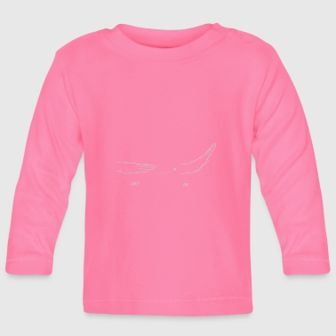 The Signal - Baby Long Sleeve T-Shirt