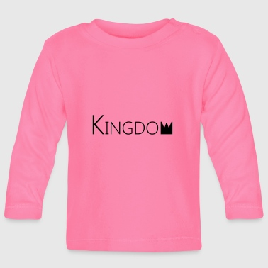 kingdom - Baby Long Sleeve T-Shirt