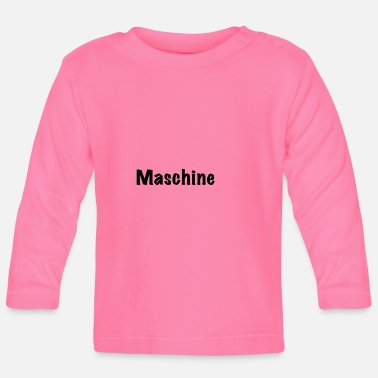 Machine machine - T-shirt