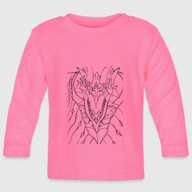 drag Unis - Baby Long Sleeve T-Shirt