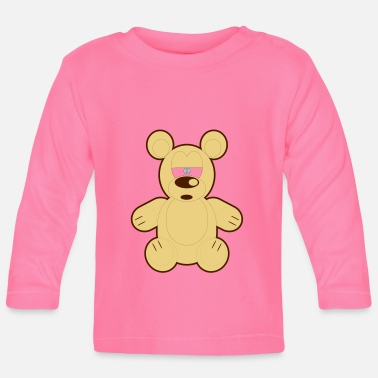 Teddy Teddy - T-shirt