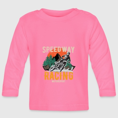 SPEEDWAY - Baby Long Sleeve T-Shirt