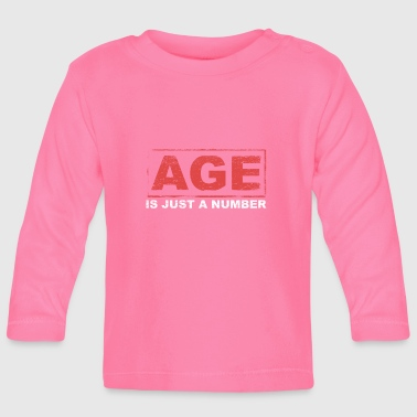 AGE - Baby Long Sleeve T-Shirt