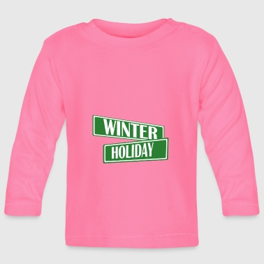 Winter winter - T-shirt