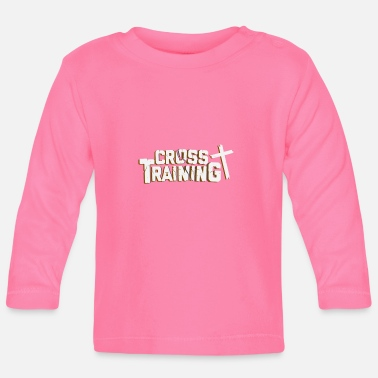 Training Cross Training - T-shirt manches longues Bébé