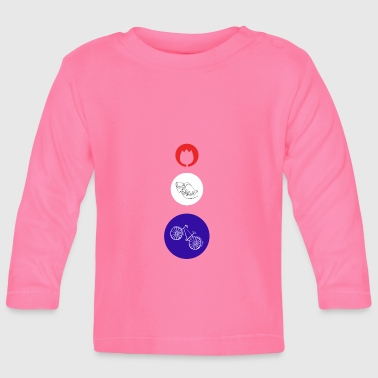 Holland Holland - Baby Long Sleeve T-Shirt