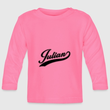 Juliana juliano - Camiseta manga larga bebé