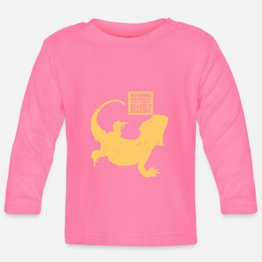 Reptile Reptile - Baby Long Sleeve T-Shirt