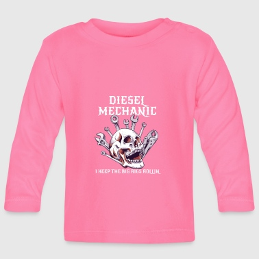 Diesel mechanica - T-shirt