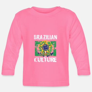 Culture Brazilian Culture - Baby Long Sleeve T-Shirt