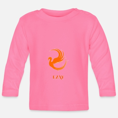Phoenix Phoenix - Baby Long Sleeve T-Shirt