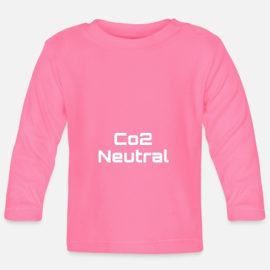 Co2 Co2 Neutral - Baby Langarmshirt