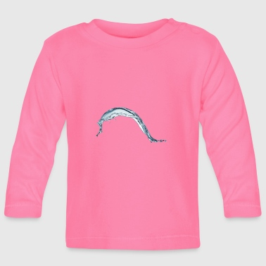 water - Baby Long Sleeve T-Shirt