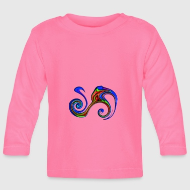 Part PART ONE - Baby Long Sleeve T-Shirt